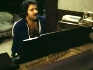 A Ron Jeremy anal piano..