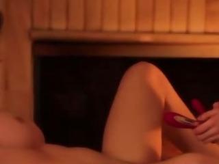 Romantic erotic lesbian rendez vous