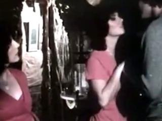 Vintage Porn 1970s  Statue of Desire