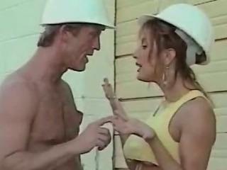 Classic porn movie with a handsome bilder