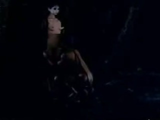 Sexy Vampire Zombie Legend