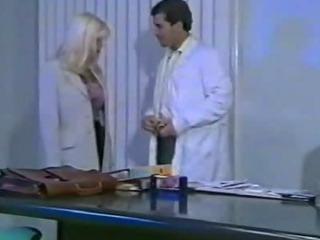 La clinica del sesso (1995) Erika Bella  Italian Classic Vintage