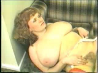 Classic big boob clip