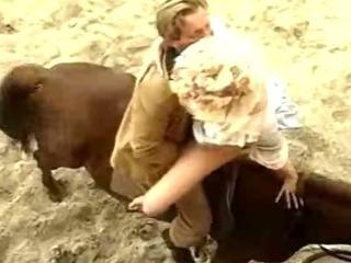 Far West love (1991)..