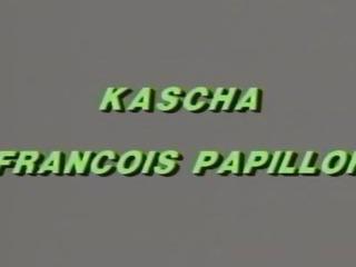 Kascha and Friends Scene 1