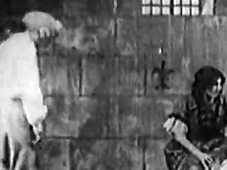 Bastille Day  Antique Porn 1920s