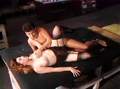 Tango In Gash