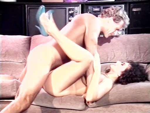 Swinger party shot on hot movie