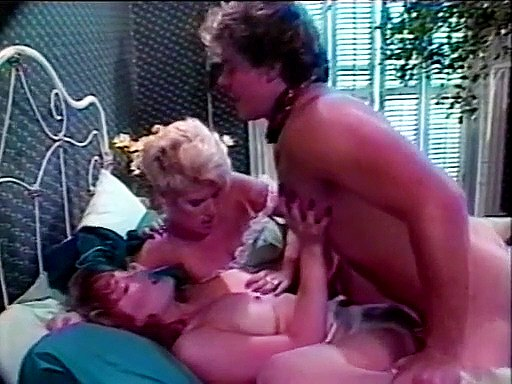 Nasty role plays of hot threesome