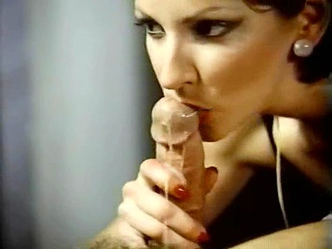 Ladies Night - Best Classic XXX, Retro Sex Tv