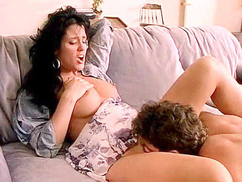 Amazing sex scene with porn star Jeanna Fine