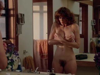 Kay Parker - Shower Scene