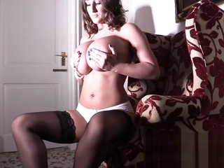 Stacey Poole vintage