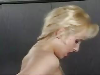 free porn Vintage Lesbians Strap-On Anal Sex & Fist-L1390-