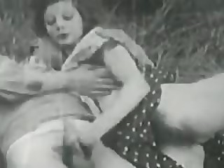 fuck tube Vintage Erotic Movie 10 - The Great Fight 1925