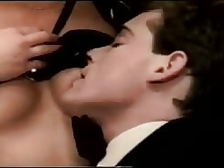 sex Spunky Dinner (Danish Vintage Tits)