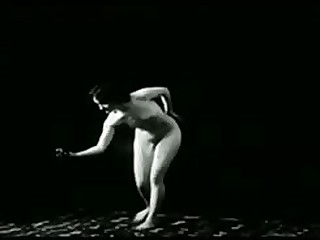 fuck Vintage Erotic Movie 1 -  Nude Sculptures 1903