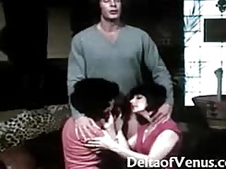 sex Vintage Porn 1970s -..