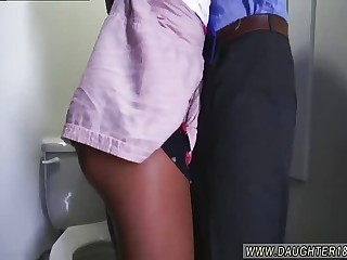 crony's step daughter & seduce and vintage dad ' sex