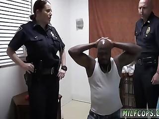 Blonde milf anal vintage Milf Cops