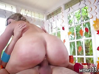 Vintage french mom Gobble On The Pussy Not The Pie