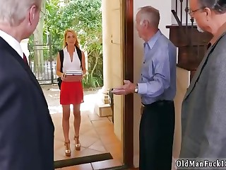 Step daddy vintage and rough anal xxx Frannkie And The